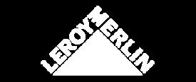 Logótipo Leroy Merlin