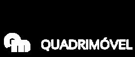 Logótipo Quadrimóvel